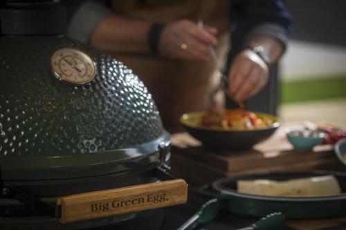 Kwartier Noord Big Green Egg  J5B1769