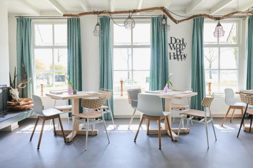 Kwartier Noord / Restaurant Smûk